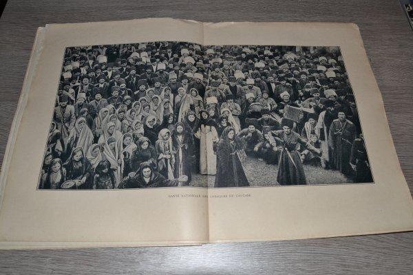 """Revues """"Histoires illustrée de la Guerre de 1914"""" suite et fin"""