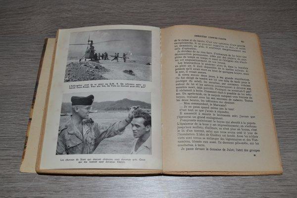 j'étais médecin à Dien-Bien-Phu du médecin commandant GRAUWIN