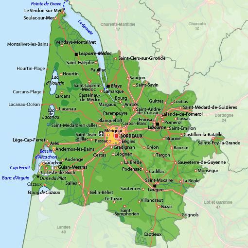 Carte Bordeaux Arcachon.Carte D Etat Major De 1928 Du Bassin D Arcachon La Teste De