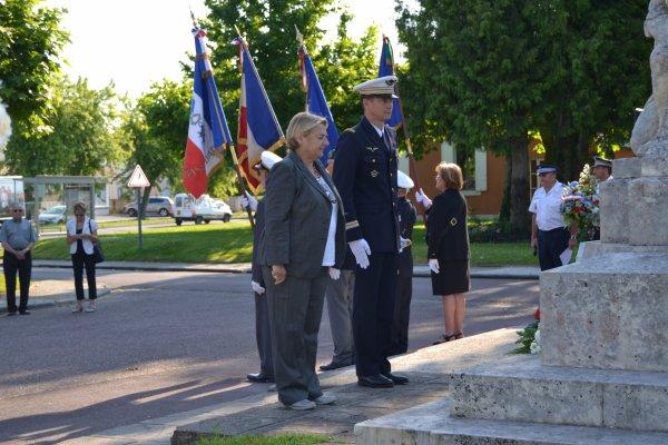 Journée Nationale d'Hommage aux Morts pour la France de la Guerre d'Indochine