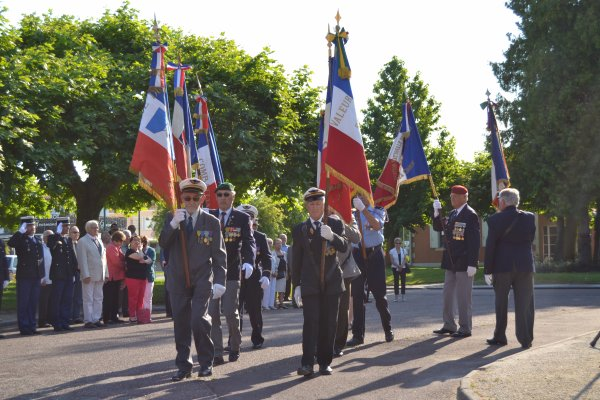 Journée Nationale d'Hommage aux Morts pour la France de la Guerre d'Indochine (suite et fin)