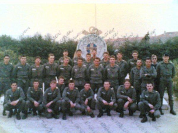 souvenir de perpignan 1984