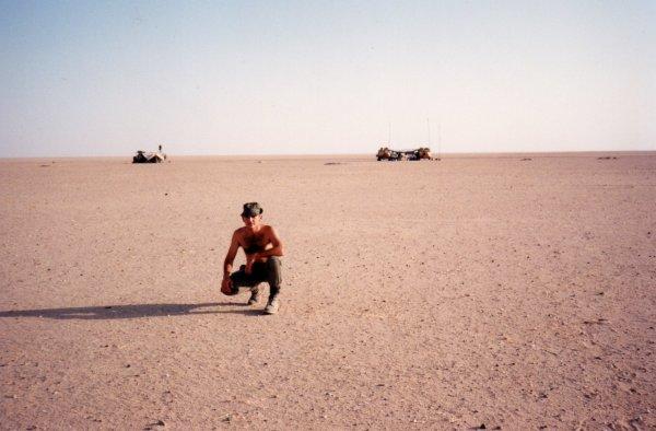 Arabie Saoudite 1990