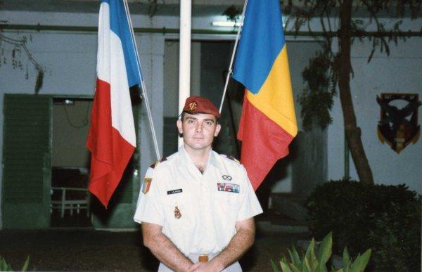 Tchad 1996