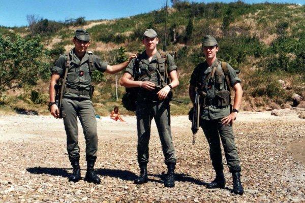 Nouvelle Calédonie 1988