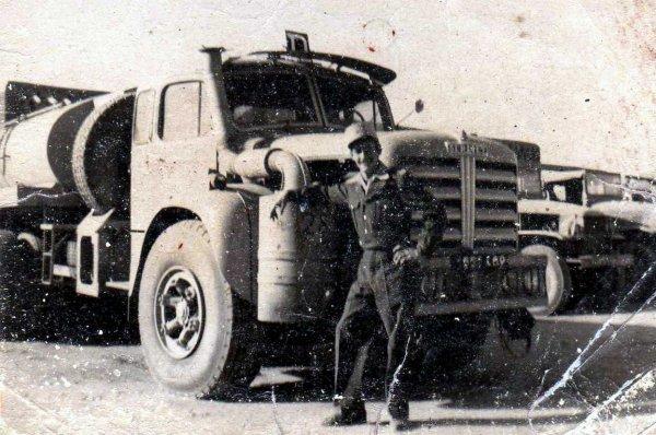 Képi de troupe modèle 1935/50 compagnie Saharienne