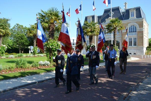 Journée Nationale d'Hommage aux Morts pour la France de la Guerre d'Indochine (1ere partie)