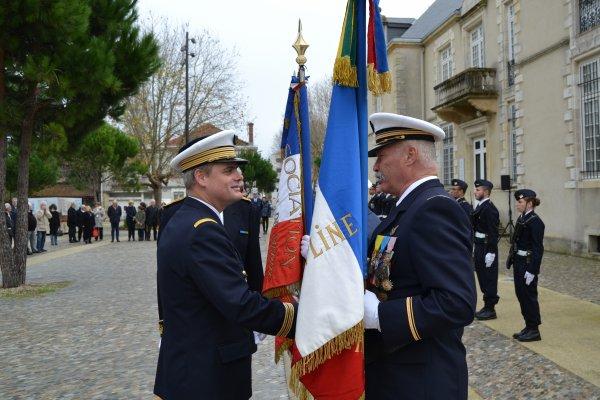 JOURNÉE NATIONALE D'HOMMAGE AUX MORTS POUR LA FRANCE DE LA GUERRE D'ALGÉRIE ET DES COMBATS DU MAROC ET DE LA TUNISIE