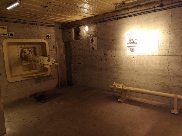 Bunker 506d à Gujan Mestras