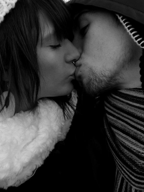 Alyson & Julien