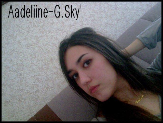Adeline ♥