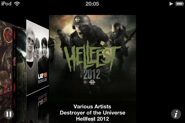 album hellfest