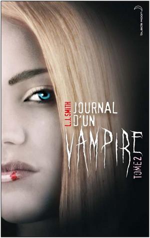 Journal d'un vampire de L.J. Smith (T.2)