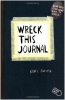 Wreck this journal de Keri Smith