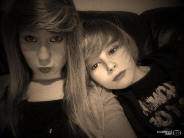 Mon Petit frère.♥