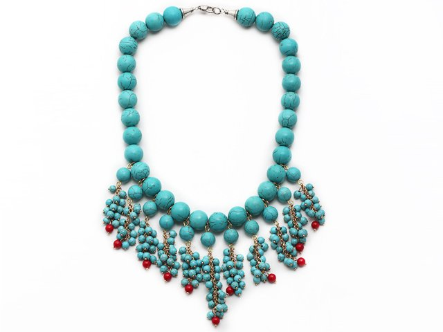 This Kind Of Crazy Jewelry Called Turquoise Jewelry