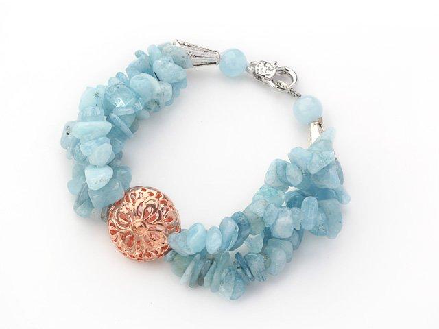 We Girls Should Own Aquamarine Jewelry