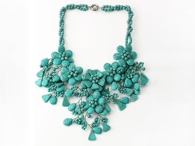 Turquoise Jewelry, The Jewelry Of Sky