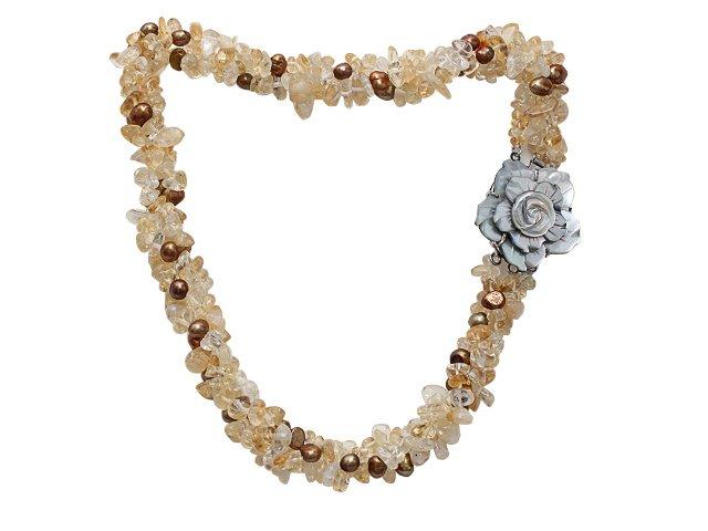 China Jewelry Is Shinning Jewelry These Days