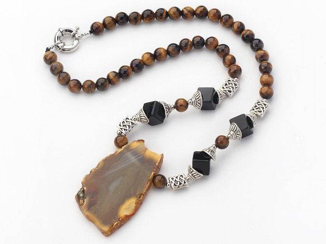 A Moving Story About Tiger Eye Jewelry