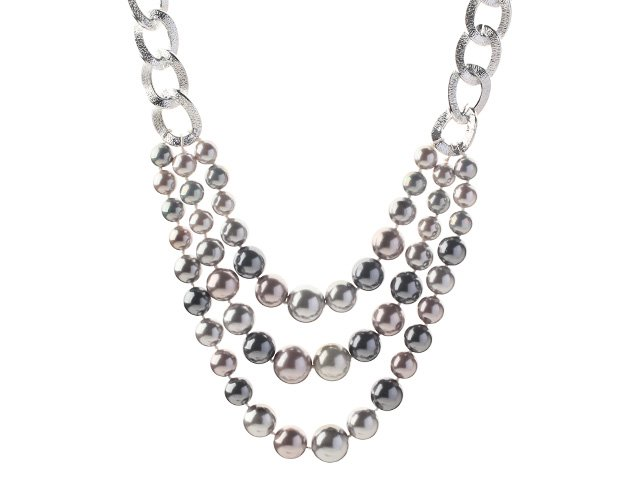 Buy Pearl Jewelry For Christmas Festival