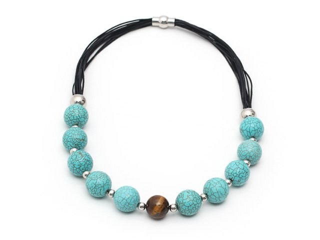 Live a Bright Life Like Turquoise Jewelry