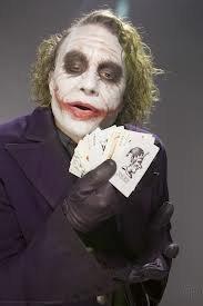 SVP... Joker!!!