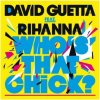 Rihanna - Who's The Chick ( Prod. By David Guetta )