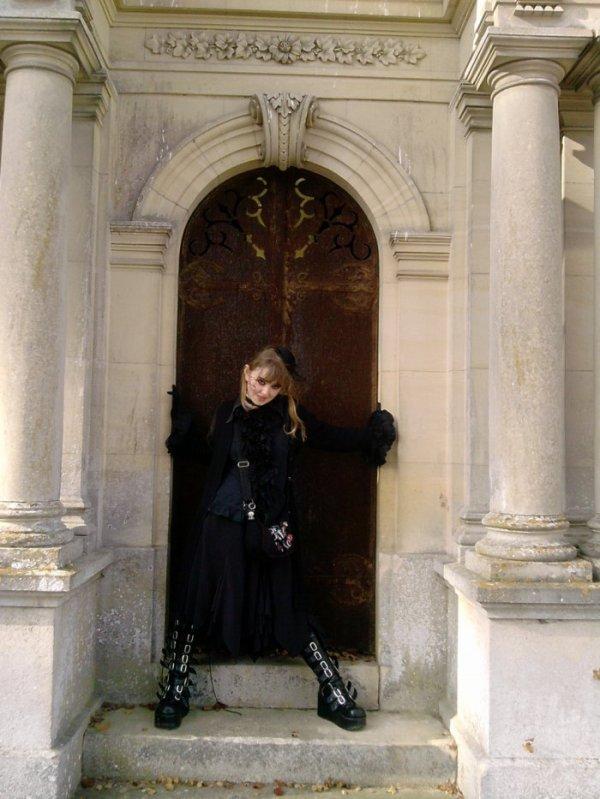 Duchesse Vampire