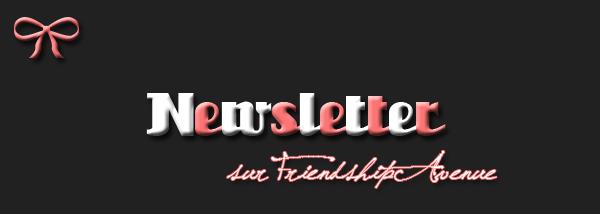 - Newsletter -