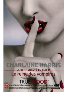True Blood - Tomes 5 à 8