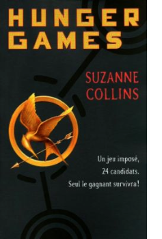 Hunger Games, Tome I