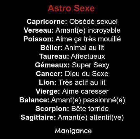 Je suis scorpion !!! Et vous ?