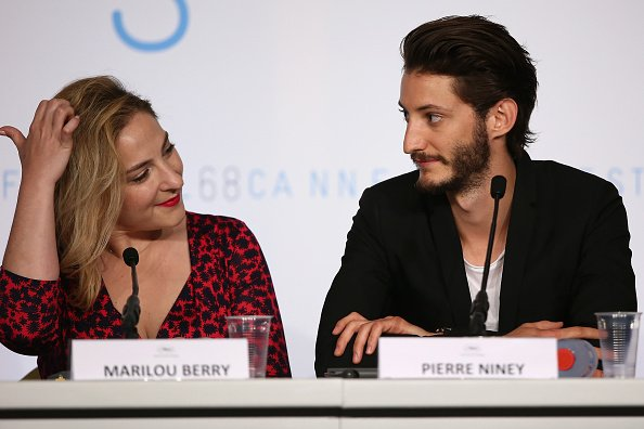 Vice Versa - Conference de Press - Cannes 2015