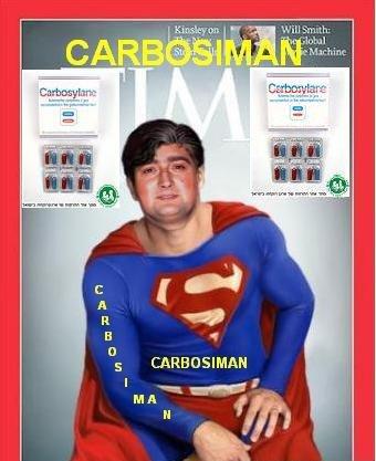 CARBOSIMAN