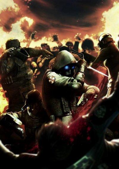 Resident Evil 6 annoncé !