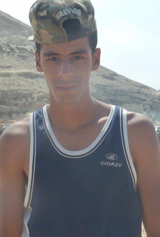 Wael Aroua