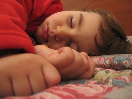 L'absence de sieste nuirait à la mémoire des jeunes enfants