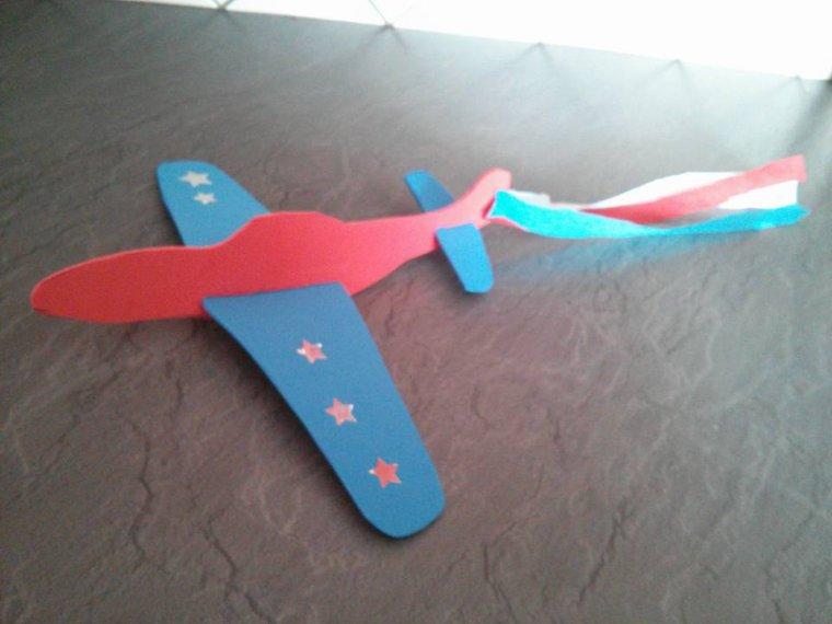 Avion du 14 juillet