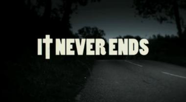 Tout fini toujours bien, si ça ne va pas, c'est que ce n'est pas la fin.
