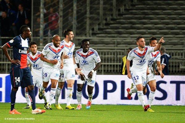 33 ème journée de Ligue1 ( photo suite ).