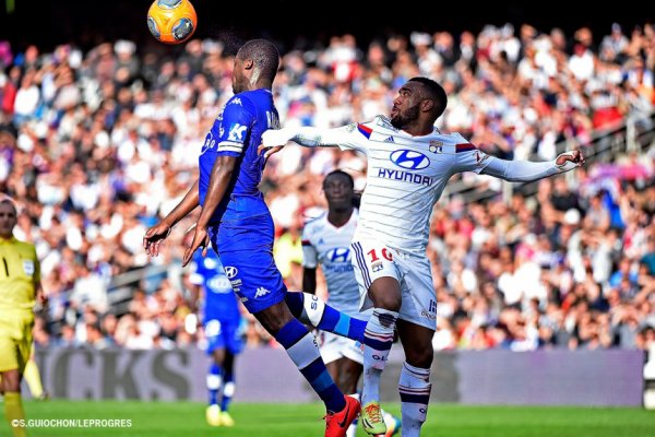 35 ème journée de Ligue1 ( photo suite ).