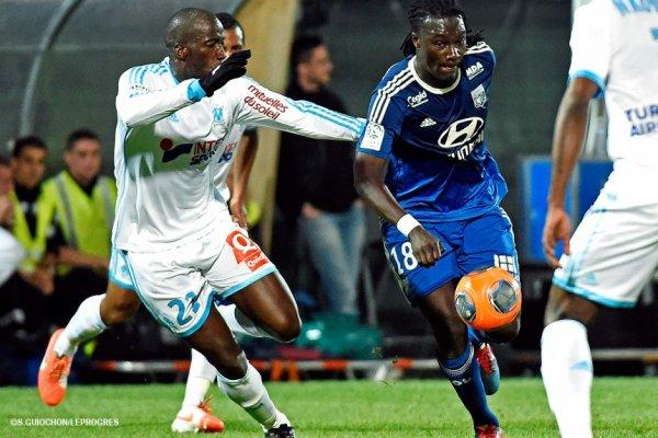 36 ème journée de Ligue1.