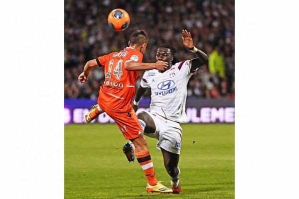 37 ème journée de Ligue1.