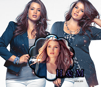 Tara pour H&M