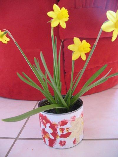 La fête du printemps