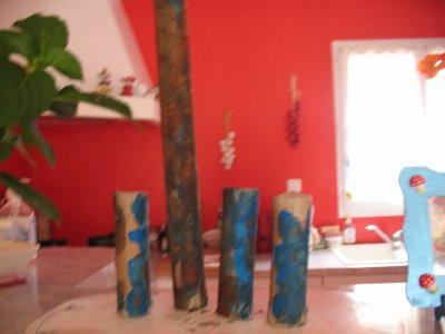 "Atelier ""baton de pluie"""