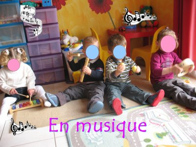 Atelier musicale