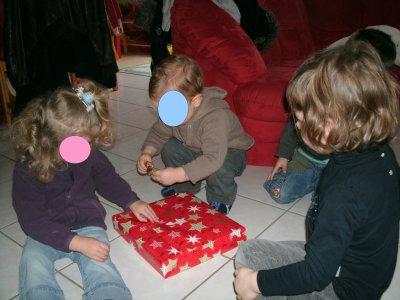 Le Gouter de Noël