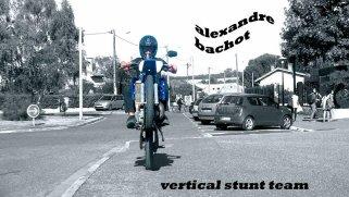 Vertical Stunt Team